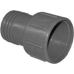 "Genova 1-1/2"" PVC Insert FIP Adapter (FIP x Insert)"