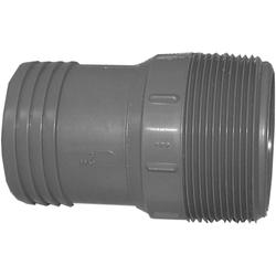 "Genova 2"" PVC Insert MIP Adapter (MPI x Insert)"