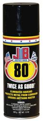 JB-80 Lubricant/Penetrant