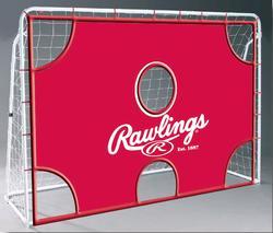 Rawlings 3 in 1 Soccer