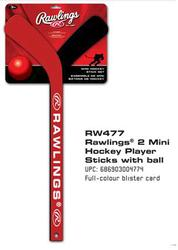 Rawlings Hockey Sticks