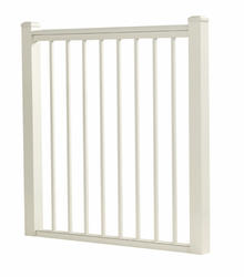 "Gilpin Inc. Summit 33"" x 4' x 4"" Gate"