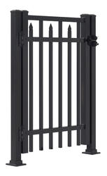 "Gilpin Inc. Elite Grade Baltimore 60"" x 48"" Gate"