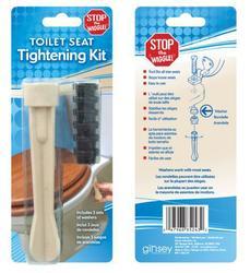 Toilet Seat Tightening Kit