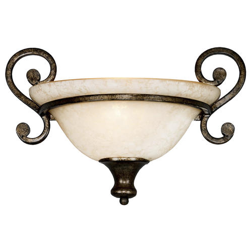 Wall Sconces From Menards : Patriot Lighting Lafayette 13.75