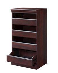 Whalen® 4 Drawer Base Cabinet-Cherry