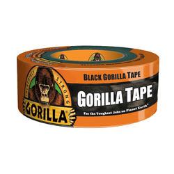 12 yd Black Gorilla Tape