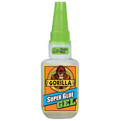 20 g Gorilla Super Glue Gel