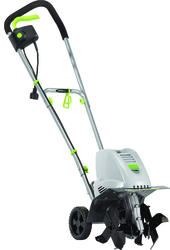 Earthwise 8.5-Amp Electric Tiller
