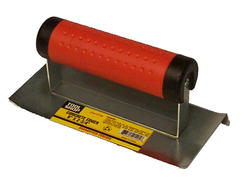 "Tool Shop® 6"" x 2-3/4"" Concrete Edger"