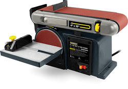 "Performax® 4"" x 6"" Belt/Disc Sander"