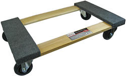 "Xtreme Garage 18"" x 30"" Heavy-Duty Mover's Dolly"