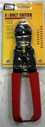 "Tool Shop® 8"" Mini-Bolt Cutter"