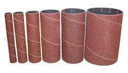 Performax® 80-Grit Spindle Sanding Sleeves