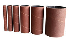 Performax® 240-Grit Spindle Sanding Sleeves