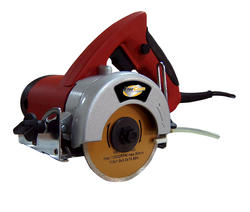 "FlorCraft Hand held 4-1/2"" Tile and Masonry Saw"