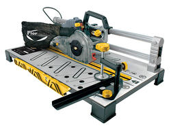 FlorCraft Engineered Hardwood and Laminate Flooring Power Saw