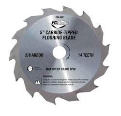 FlorCraft Flooring Power Saw Replacement Blade