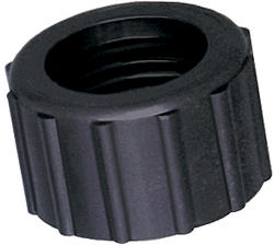 "3/4"" FGHT x 1/2"" Opening Polypropylene Rope Wick Fitting"