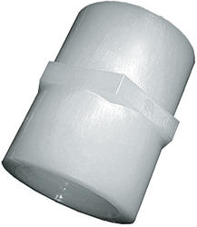 "3/8"" FPT x 3/8"" FPT Pipe Fitting - Coupling"