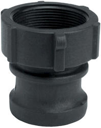 1-1/2 Inch A Coupling