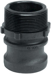 3 Inch F Coupling