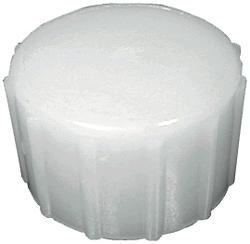"3/4"" FNPS Nylon Cap"