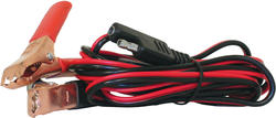 Battery Clip - Wiring Harness