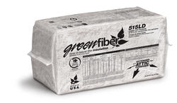 GreenFiber® Blow-In Natural Fiber Insulation
