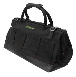 """Greenlee 20"""" Electrician's Canvas Bag"""