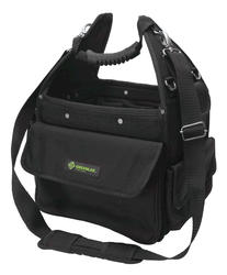 "Greenlee 11"" Cordura® Open Tool Bag"