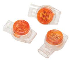 Paladin Tools 3-Port Telephone Splice (25-Pack)
