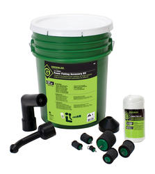 Greenlee Power Fishing System Accessory Kit for 390