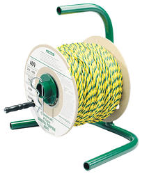 Greenlee Rope Stand to Hand Pull Wire or Cable