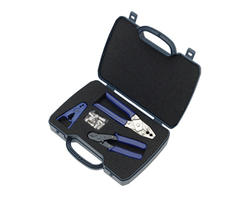 DataShark Hex Crimp Tool Kit