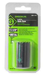"Greenlee 1-1/4"" Bi-Metal Hole Saw"