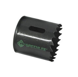"Greenlee 1-3/4"" Bi-Metal Hole Saw"