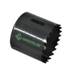"Greenlee 2"" Bi-Metal Hole Saw"