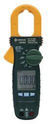 Greenlee 600-Amp AC True RMS Clamp Meter