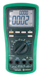 Greenlee ESM Series Digital Multimeter