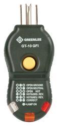 Greenlee GT-10GFI Circuit Tester