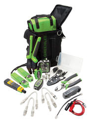 Paladin Tools Ultimate Premise Service Tool Kit