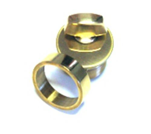 Grisham Replacement Bank Vault Lock Thumbturn Cylinder At