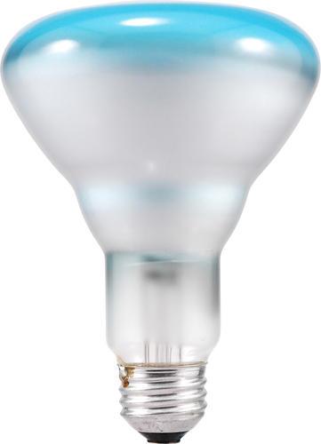 sylvania 65 watt br30 spot gro dimmable incandescent light. Black Bedroom Furniture Sets. Home Design Ideas