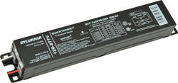 Sylvania 59-Watt 8' T8 2-Lamp Universal Voltage Ballasts (10-Pack)