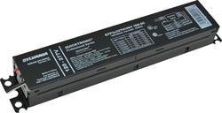 Sylvania 3-Lamp Universal Voltage Electronic Ballasts for 32-Watt T8 (10-Pack)