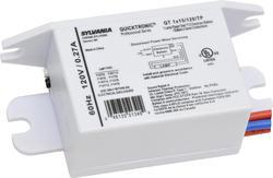 Sylvania 1-Lamp QT 1x15/120/TP Ballast
