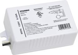 Sylvania 1-Lamp QT 1x 22/120/Circ Ballast