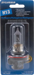 Sylvania H13 Halogen Headlight Bulb