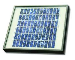 Mighty Mule 5-Watt Solar Panel Kit